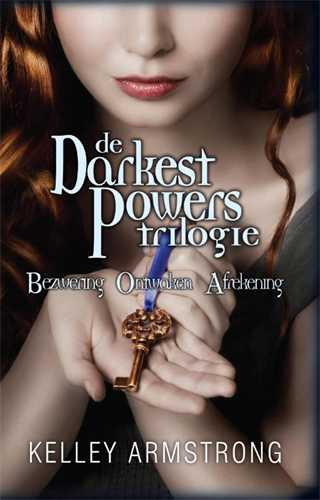 De darkest powers trilogie