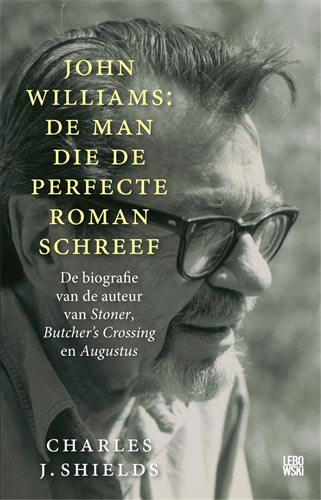 John Williams: de man die de perfecte roman schreef