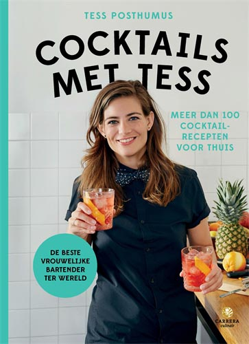 Cocktails met Tess