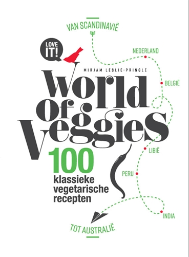 World of veggies