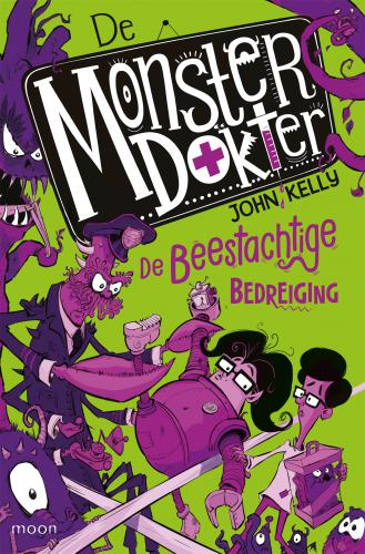 De Monsterdokter 2