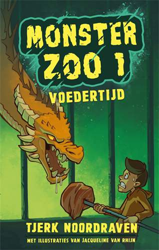 Monster Zoo 1